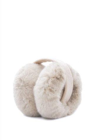 Soft Fuzzy Fur Warm Ear Muffs