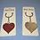 Thumbnail: Heart Keychain