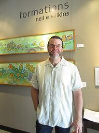 Neil Wilkins Art