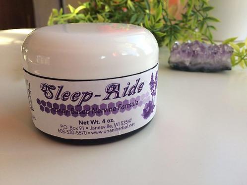 Sleep Aide Herbal Tea | Insomnia & Anxiety