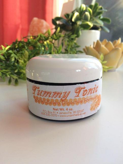 Tummy Tonic Herbal Tea | Digestive support