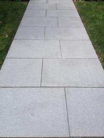 Blue Mist Walkway