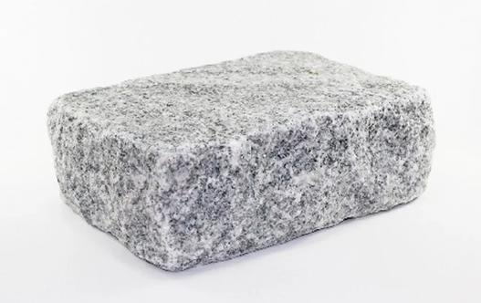 Grey Jumbo Belgium Block