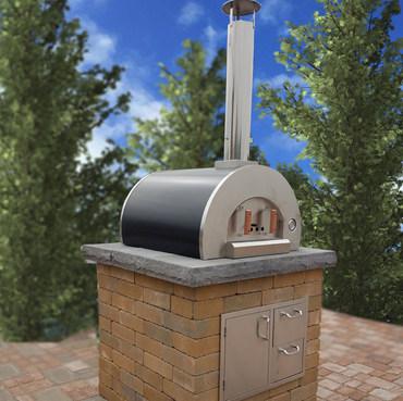 Verona Pizza Oven