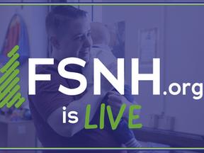 FSNH.org is LIVE!
