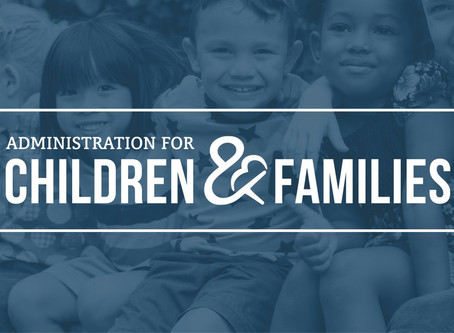 Thriving Families, Safer Children: A National Commitment to Well-Being