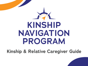 Kinship and Relative Caregiver Guide