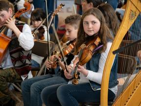 Fiddle Ensemble COVID-19 Update