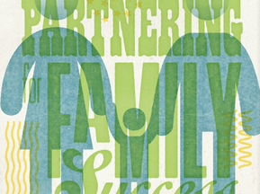 Partnering for Family Success