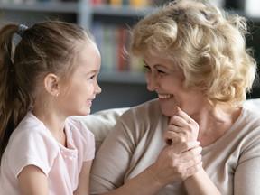National Kinship Month Resolution & Informing Grandfamilies Act