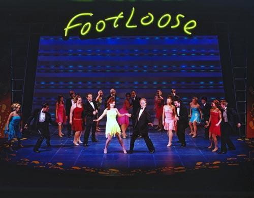 Footloose: Stages St Louis