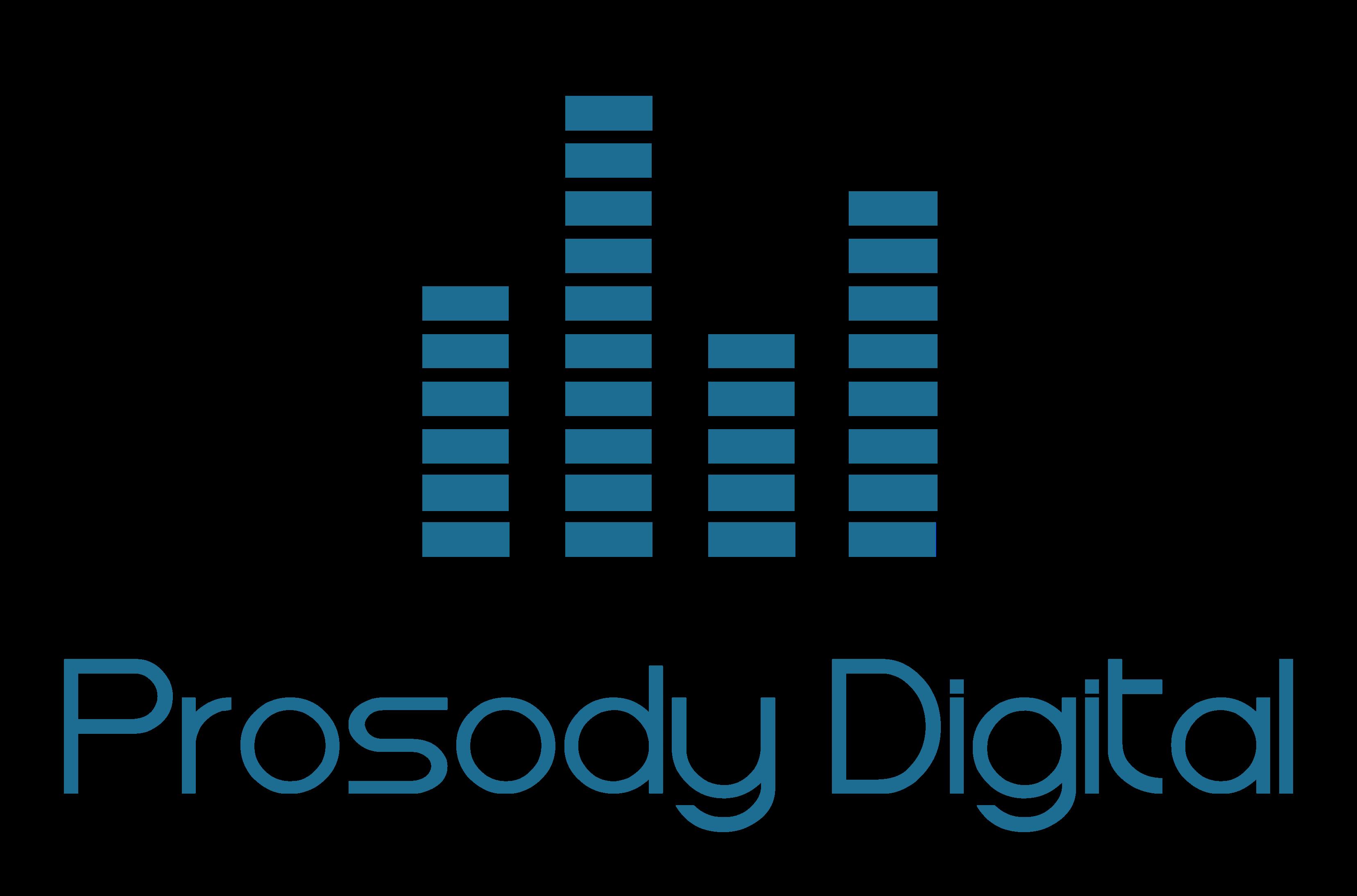 Prosody Digital