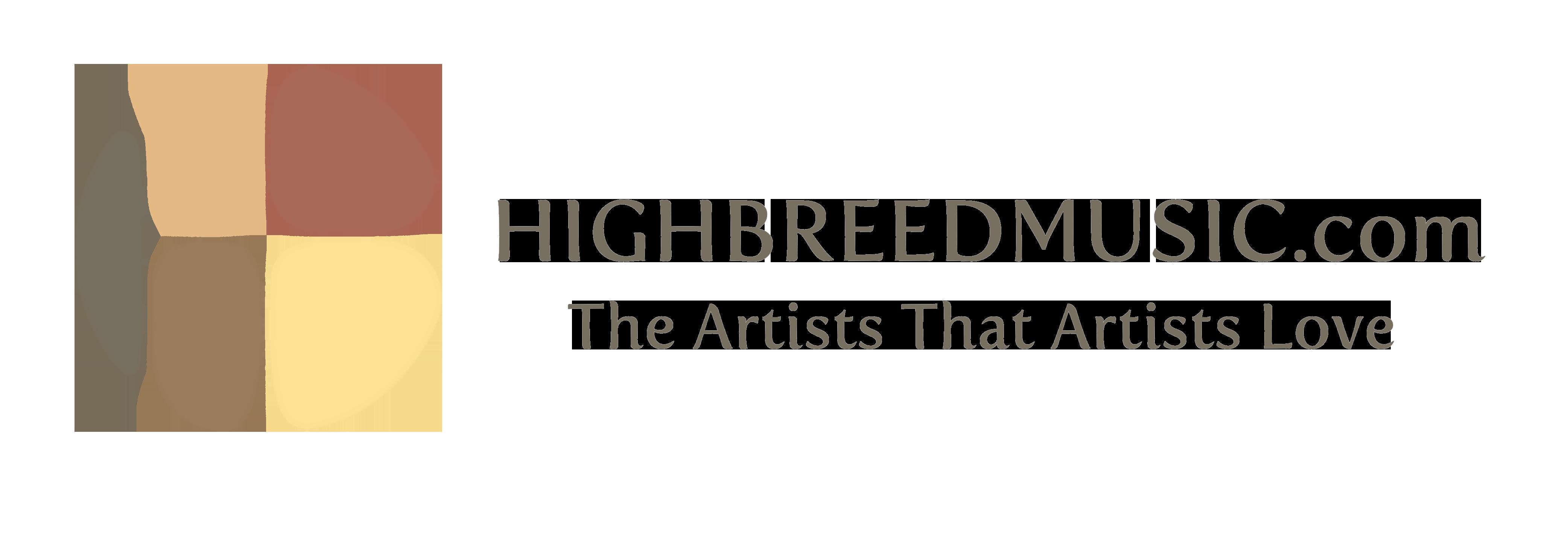 HBM logo and website with slogo