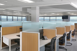 Modern Work Stations