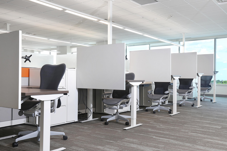 Contemporary Workspaces
