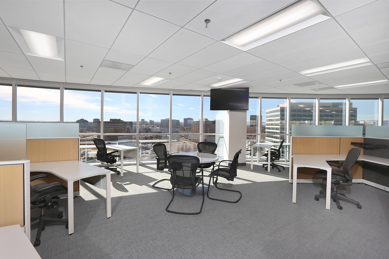 Open Work Environment