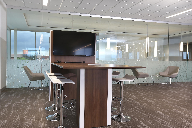 Multi-Use Meeting Area