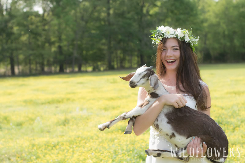 Easter_Sunday_At_Menagerie_Farms-Goat