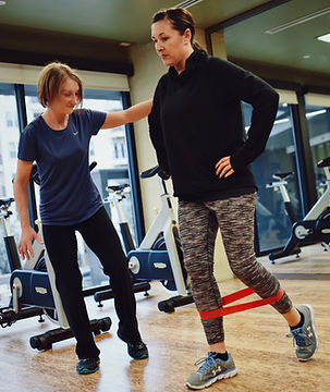 hip stability exercise