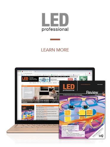 LED Professional