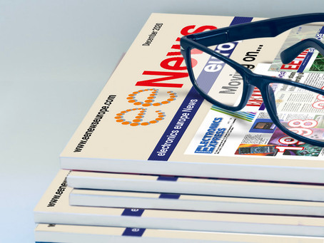 A Fond Farewell to the Print Editions of eeNews and Microwave Engineering Europe