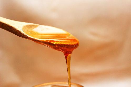 Massage au miel