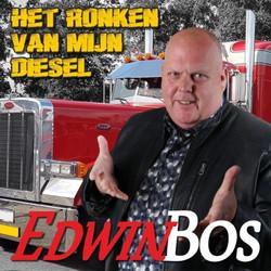 Het ronken van mijn diesel Edwin Bos