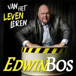 Edwin Bos - Van Het Leven Leren (front).