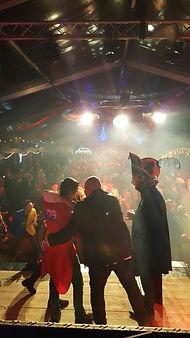 Carnaval | artiest Overijssel | Nederlandstalig