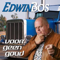Edwin Bos - Voor geen goud
