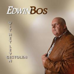 Edwin Bos - Uit het leven gestolen