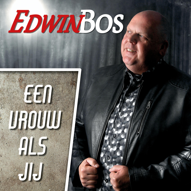 Edwin Bos - Een vrouw als jij (front)