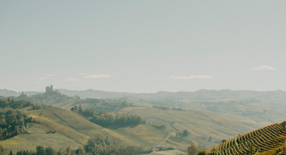 Piedmont, Langhe Region