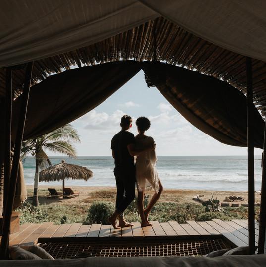 Playa Viva Treehouse Couple PC: Zach Leung