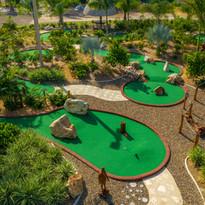 Sirenian Bay_Mini Golf_Placencia_Belize.