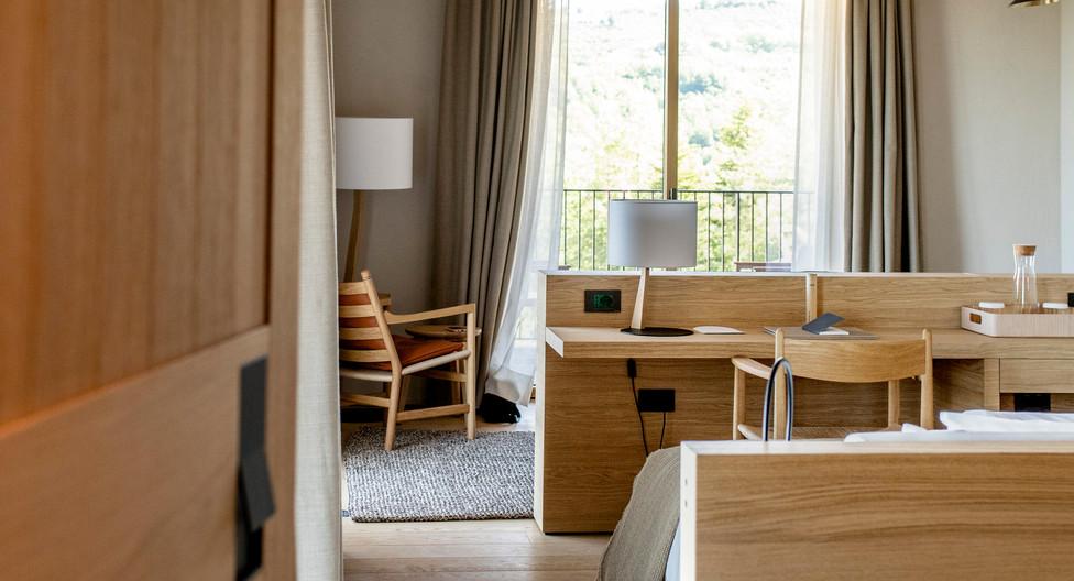 Casa di Langa Suite