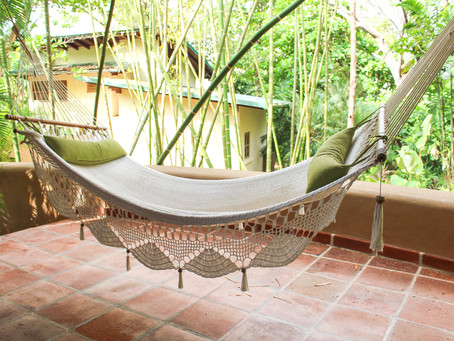 LUXURY ECO-RESORT GETS CREATIVE WITH SUSTAINABILITY IN COSTA RICA