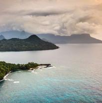 Sundy Principe Praia Island for Go2Africa