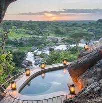 Mwiba Lodge for Go2Africa