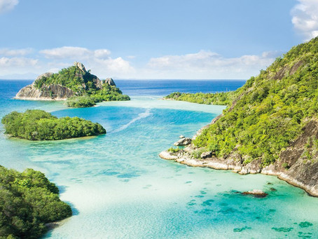 How Marine Conservation and Tourism Can Save Our Planet