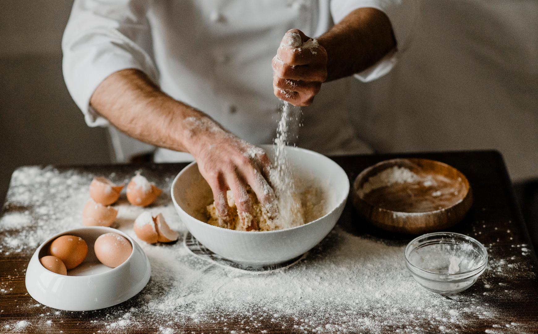 Pasta Making at Casa di Langa