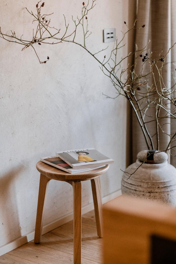 Luxury Interiors Casa di Langa in Piedmont, Italy