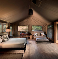 African Bush Camps Linyanti  for Go2Africa