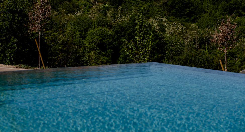 Casa di Langa Infinity Pool