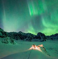 SheldonChalet_Alaska_Winter_Denali_Auror