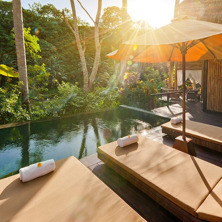 What Wellness Travel Will Look Like Post-Pandemic According to Experts