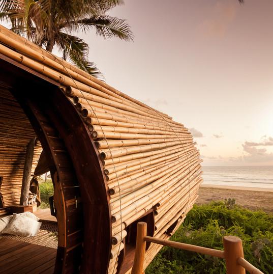 Playa Viva Treehouse PC: Leonardo Palafox