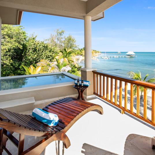 Sirenian Bay_Pelican Villa_Placencia_Bel