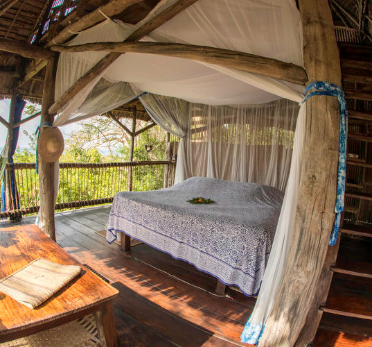 Chole_minji_treehouse_interior