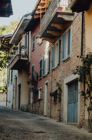 Town of Piedmont, Langeh Region